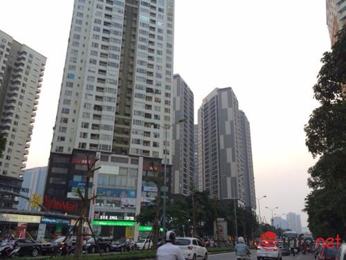 giá nhà đất cuối năm, chung cư cao cấp, thị trường bất động sản