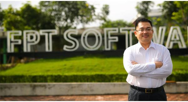 Sếp FPT, lãnh đạo, sếp Fsoft Hoàng Nam Tiến, CEO, nhân viên, áp lực, sếp lớn, công nghệ, Trương Gia Bình, Trương Đình Anh