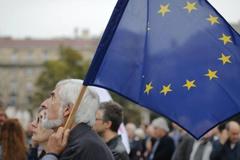 EU có nguy cơ sụp đổ?