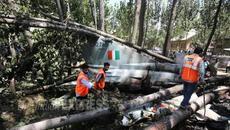 Pakistan một tuần rơi 3 máy bay quân sự mua của TQ