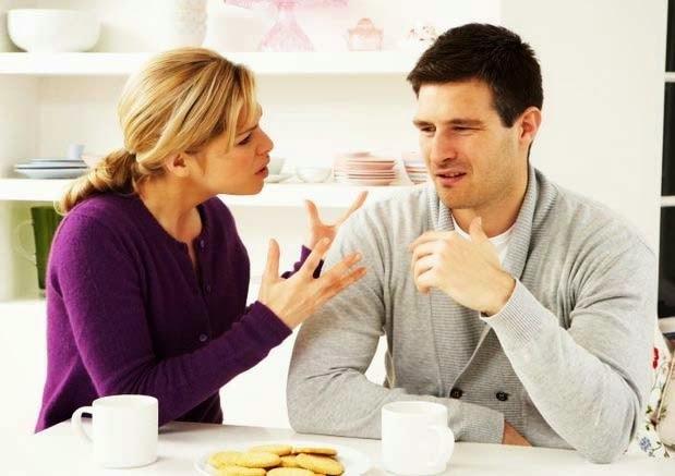 điều đàn ông ghét nhất ở vợ, nói nhiều, vợ chồng, mê tín, ly hôn