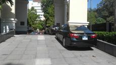 Xe công: Thứ trưởng được khoán 4-9,9 triệu/tháng, bằng giá taxi