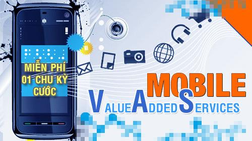 dịch vụ VAS, SAM Media, móc túi, người dùng di động,