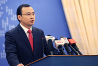 Yêu cầu TQ chấm dứt tổ chức bầu cử ở Hoàng Sa