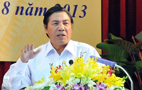 Nguyễn Bá Thanh, cố Bí thư Thành uỷ Đà Nẵng, anh hùng lao động