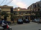 Nghi vấn Viện trưởng KSND huyện Quốc Oai tự gây thương tích