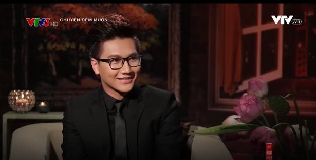 Nỗi ám ảnh kinh hoàng của nam MC nổi tiếng VTV