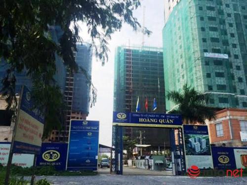 dự án HQC Plaza, địa ốc Hoàng Quân, nhà ở xã hội, gói 30.000 tỷ