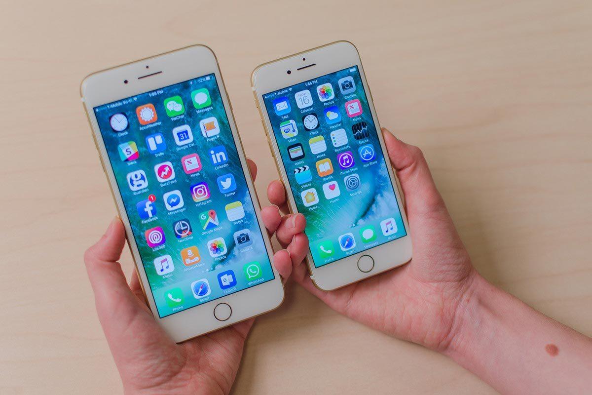 iPhone 7, iPhone 7 Plus, Apple, Trung Quốc, đuổi việc công nhân, dế yêu