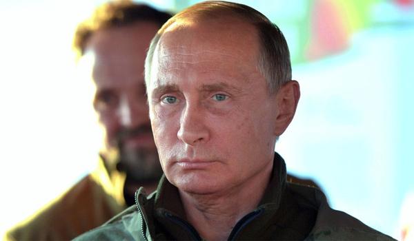 Putin hủy hiệp ước an ninh hạt nhân, Obama nổi đóa