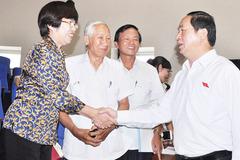 Chủ tịch nước: Trịnh Xuân Thanh có trốn cũng không thoát