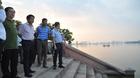 Chủ tịch Hà Nội: Khoảng 200 tấn cá chết ở Hồ Tây