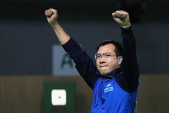 Hoàng Xuân Vinh từ chối 'Công dân thủ đô ưu tú'