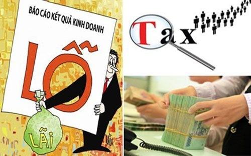 Bác đề xuất xóa, khoanh 15.000 tỷ nợ thuế của Bộ Tài chính