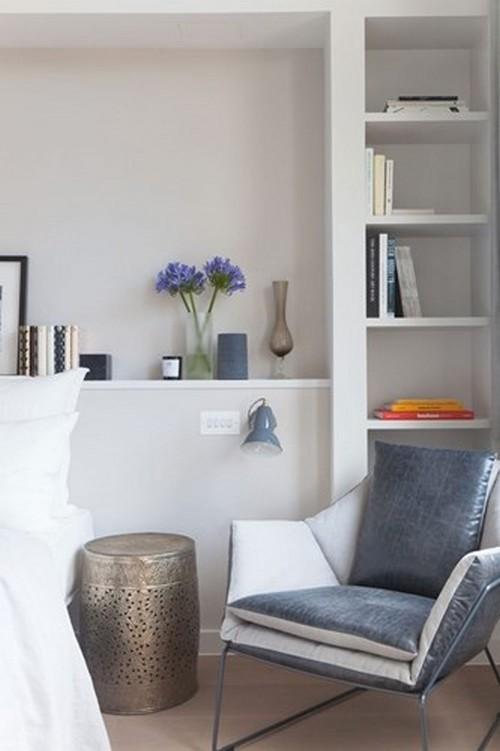 trang trí căn hộ, nhà đẹp, trang trí nhà thêm quyến rũ