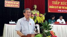 'Trịnh Xuân Thanh đã trốn sang châu Âu'