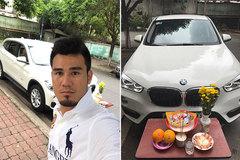 """Chia tay Thảo Trang, Thanh Bình """"lên đời"""" xế hộp bạc tỷ"""