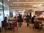 Sân bay Nội Bài có phòng chờ tiêu chuẩn 4 sao