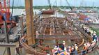 TPHCM thuê nước ngoài giám sát dự án chống ngập