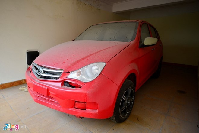 Đánh mất ngàn tỷ, Vinaxuki theo đuổi giấc mơ ô tô hoang đường
