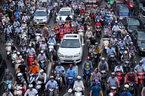 Vụ trưởng An toàn giao thông không tin cấm được xe máy