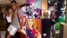 Soi nhan sắc nữ phi công khiến Ronaldo mất 19 triệu USD