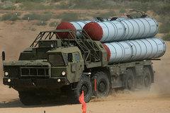 Nga triển khai tổ hợp tên lửa S-300 tới Syria