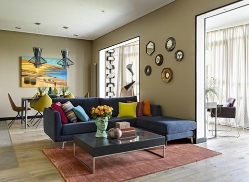 trang trí nhà, nhà đẹp, trang trí nhà cho cặp vợ chồng trẻ