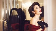 Diễm My 9x gợi cảm trong bộ ảnh lấy ý tưởng từ Marilyn Monroe