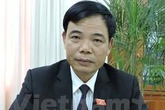 Bị Chủ tịch QH phê bình, Bộ trưởng Nông nghiệp vội đến họp