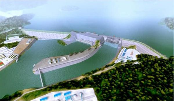 Trung Quốc-Myanmar: Những mắc mứu quanh cái đập thủy điện