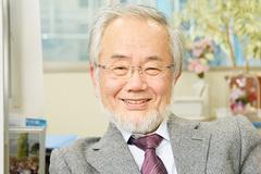Chuyện đời thường của chủ nhân Nobel Y học