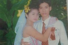 Chồng vào tù sau lần cưới vợ…trẻ em