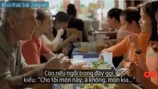 Hà Nội: Chửi bậy như 'chuyện thường ngày ở… phố'