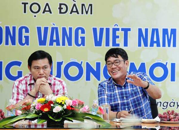 Quả bóng vàng Việt Nam: Gọi tên Futsal!