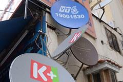Tiếp tục đề xuất xây dựng giá sàn cho truyền hình trả tiền