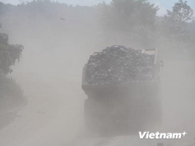 Đại sứ quán Mỹ phản hồi thông tin về chỉ số ô nhiễm không khí