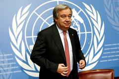 Lộ diện người sẽ kế nhiệm ông Ban Ki-moon