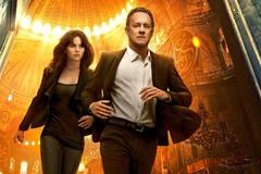 'Mật mã Da Vinci 3' gây tò mò trước ngày ra rạp