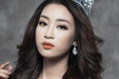 Biến hóa nhan sắc không ngờ của Hoa hậu Mỹ Linh