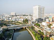 Bất động sản Q. Phú Nhuận: Cung không đủ cầu