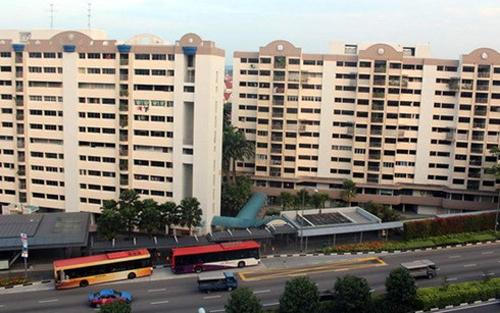 nhà ở xã hội, tiêu chí xét duyệt mua nhà ở xã hội, dự án nhà ở xã hội 622 Minh Khai