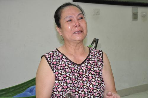 hàng chục hộ dân có nhà mà không có ngõ, phường Ngọc Lâm, quận Long Biên, tranh chấp lối đi chung