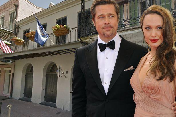 Angelina Jolie thuê biệt thự mới 660 triệu một tháng