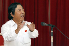 Lại nhớ ông Nguyễn Bá Thanh kể chuyện ra nước ngoài…