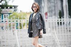Phản ứng của MC Quỳnh Chi VTV khi 'đụng' tình cũ của người yêu