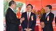 Hơn 200 triệu USD xây dựng Trường ĐH Việt Đức