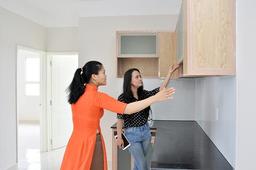 bàn giao căn hộ, các bước kiểm tra khi nhận bàn giao căn hộ, bàn giao nhà