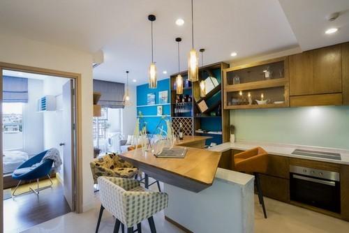 trang trí căn hộ, nhà đẹp, nội thất cho nhà nhỏ