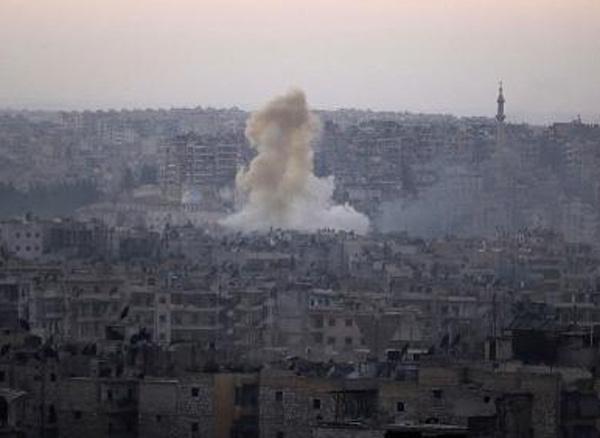 Thổ, Syria, đánh bom, đẫm máu, biên giới, cửa khẩu, tấn công